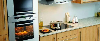 10 причин купить встроенную технику для кухни