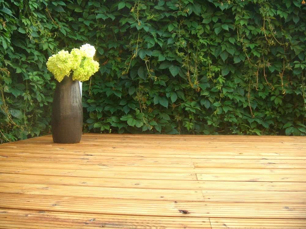 Террасная доска - стильная часть вашего дома