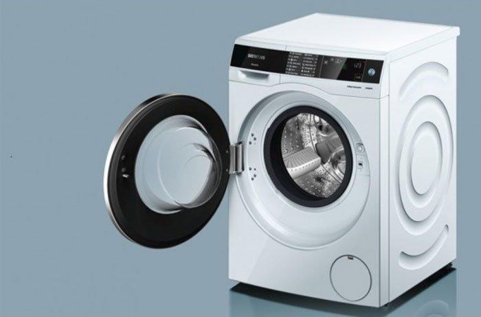 Siemens WM14U640EU (Германия) - 4 место в рейтинге лучших стиральных машин с фронтальной загрузкой