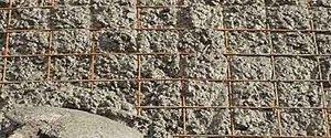 Качественный и современный бетон для фундамента