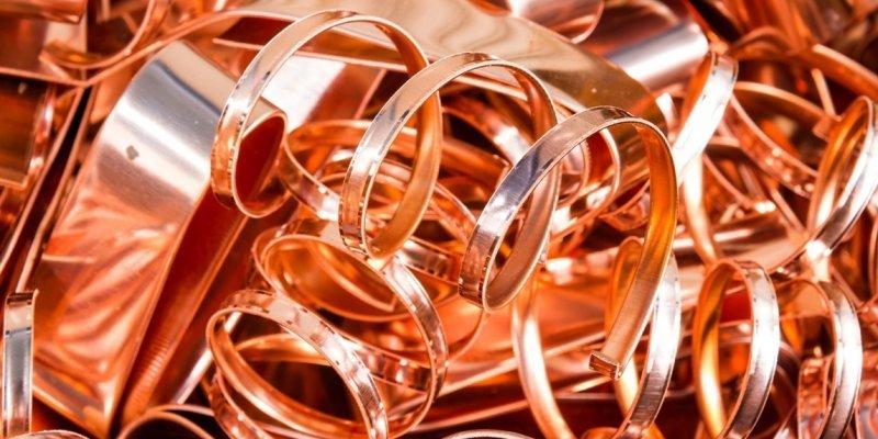 Цветные металлы и сплавы – свойства и применение