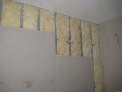 Выравнивание стен своими руками фото 6