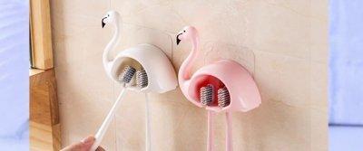 5 находок для зубных щеток в ванной с AliExpress