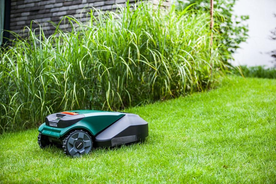 ТОП-10 лучших моделей газонокосилок