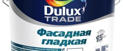 Независимая экспертиза подтвердила 15 лет фасадной краске Dulux