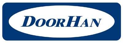 Логотип компании DoorHan