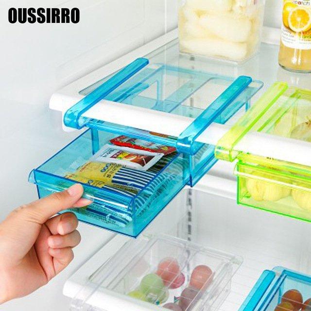 Дополнительные выдвижные ящики для холодильникаRSCHEF