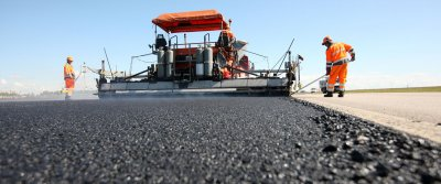 Новые технологии строительства автомобильных дорог