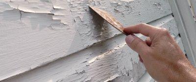 Как и чем удалить старую краску