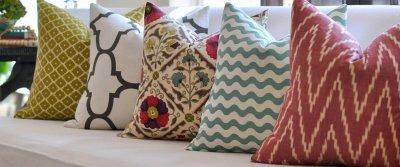5 стильных чехлов на подушки из AliExpress