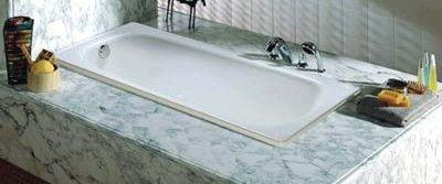 Этапы ремонта в ванной комнате. В помощь тем, кто делает ремонт в ванной своими руками.