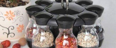 ТОП-5 идей хранения специй от AliExpress