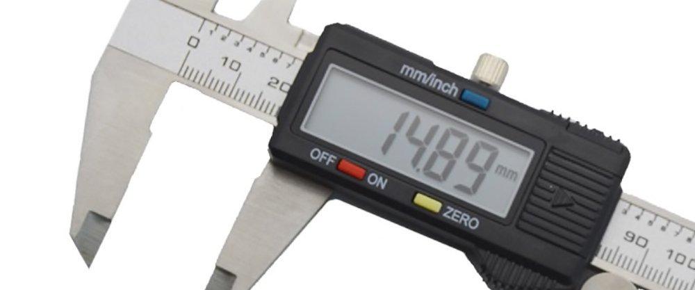 ТОП-5 точных измерительных инструментов  из AliExpress