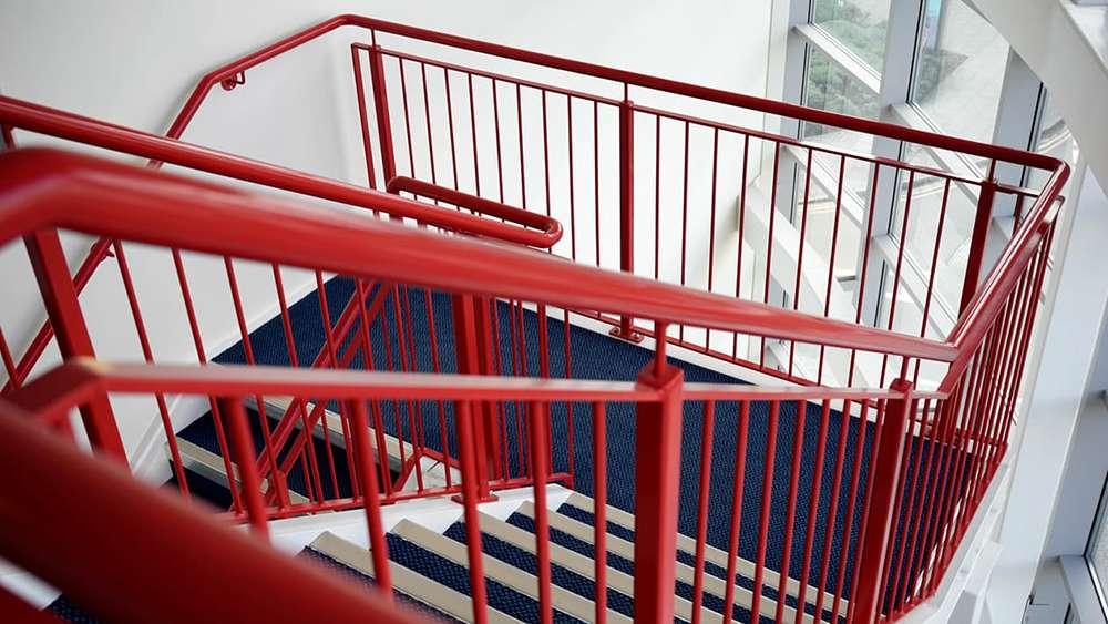 элементы лестниц фото 6