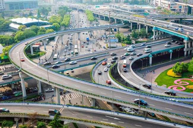 как строят дороги в разных странах фото 2