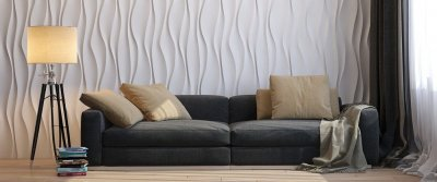 5 супер идей стильной отделки стен с AliExpress
