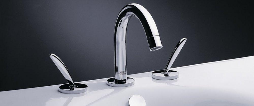5 надежных смесителей для ванны с AliExpress