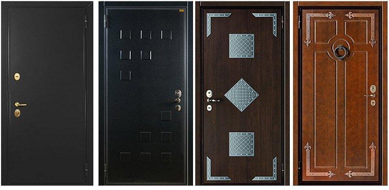 Двери Стал в рейтинге лучших производителей входных дверей
