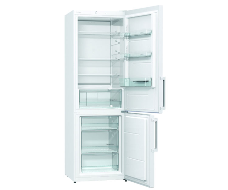 Gorenje RK6191AW (Словения) - 9 место в рейтинге лучших холодильников 2018