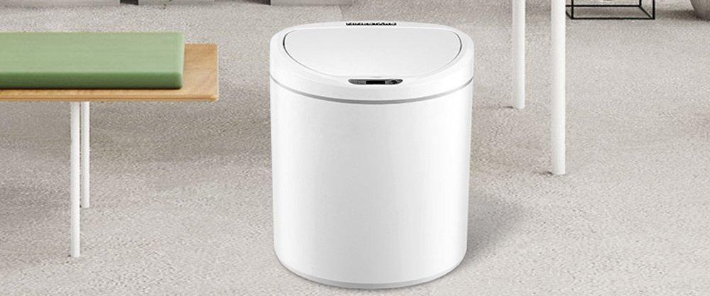 5 мусорных корзин для продвинутых хозяев с AliExpress