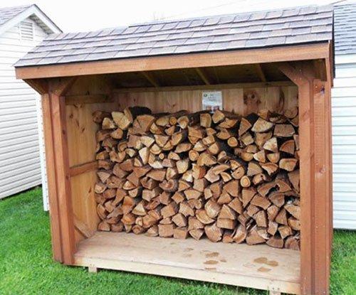 Сделать дровяник своими руками фото фото 462