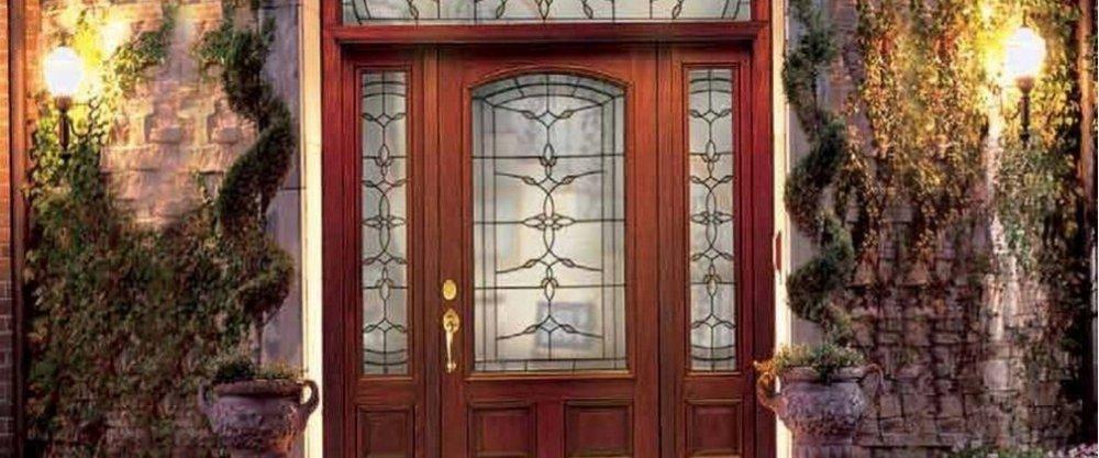 5 стильных аксессуаров для входной двери с AliExpress