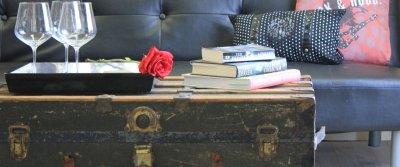 Лари и сундуки: мебель прошлого или будущего?