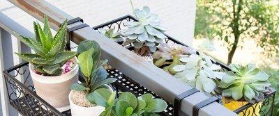 5 актуальных товаров для обустройства балкона с AliExpress