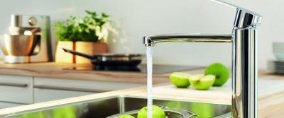 ТОП-5 покупаемых смесителей для кухни с AliExpress