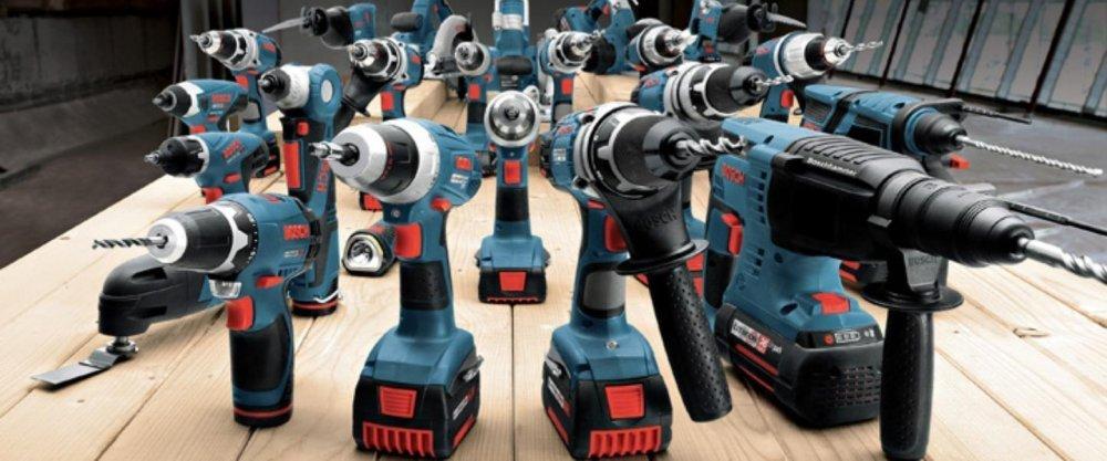 ТОП-5 электроинструментов на аккумуляторах с AliExpress
