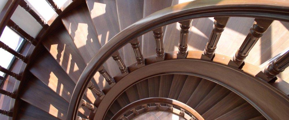 Требования к разным типам лестниц