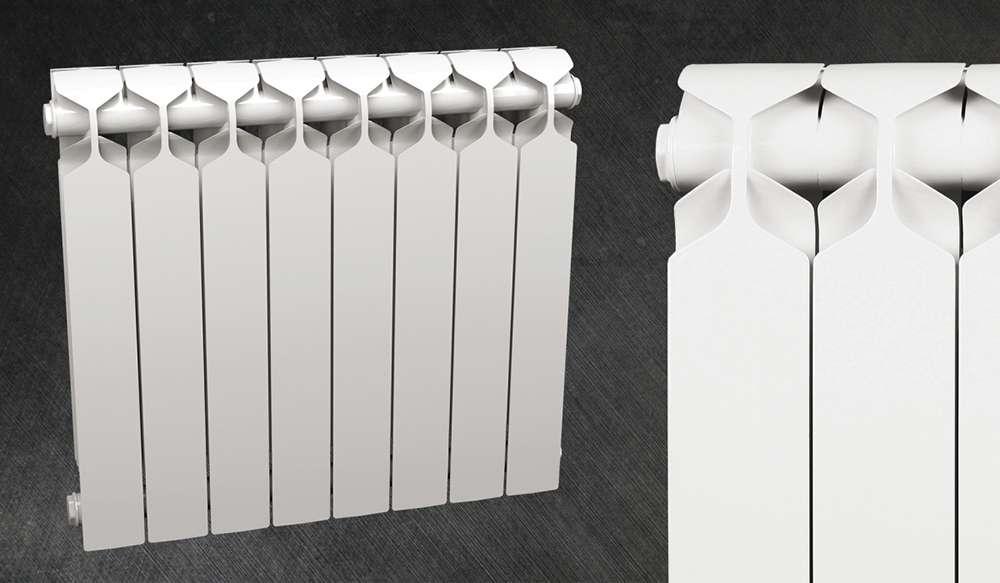 Sira Quarzo. Рейтинг моделей радиаторов отопления фото 2