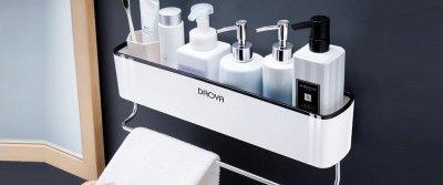 5 прикольных находок для ванной с AliExpress