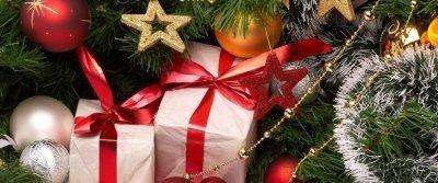 5 новогодних товаров с самой быстрой доставкой с AliExpress