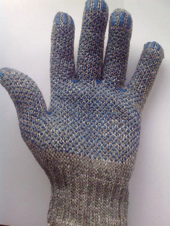 Перчатки для строительных работ