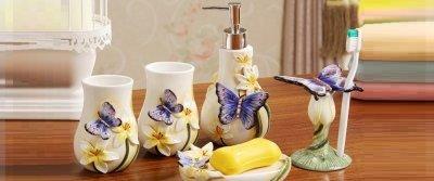 5 чудесных приобретений для ванной с AliExpress