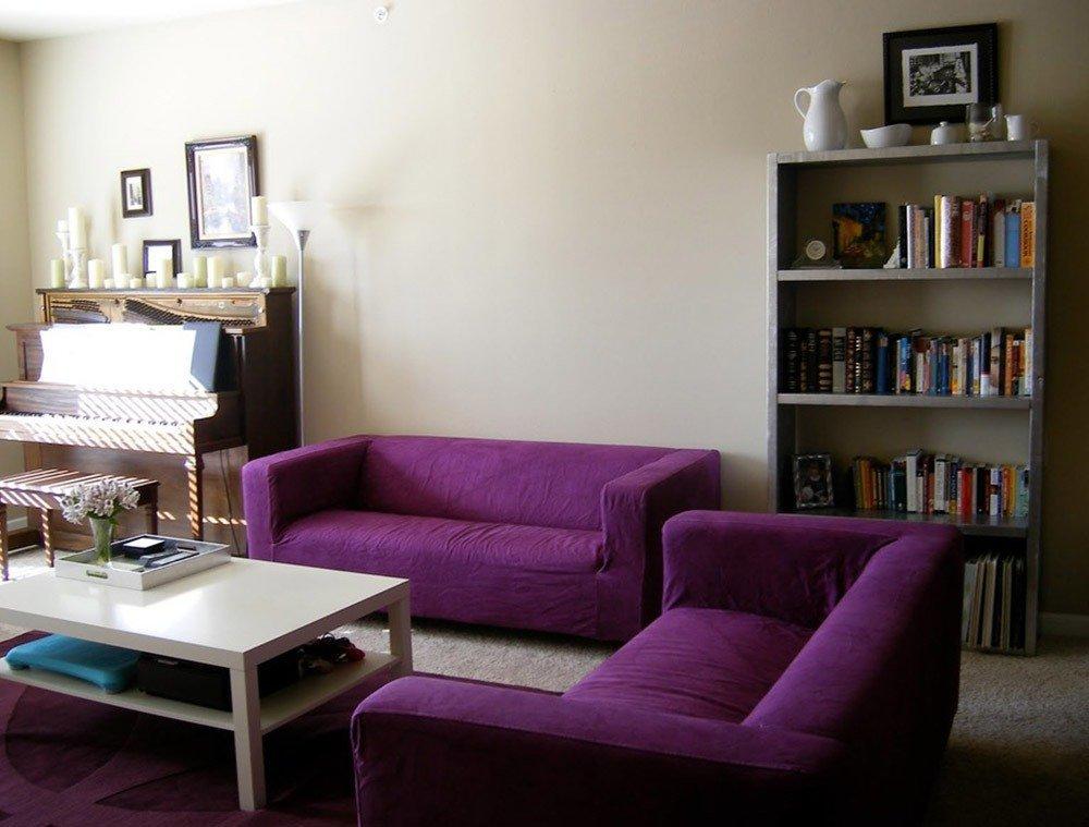 Мягкая мебель для гостиной: 10 идей интерьера фото 05-02