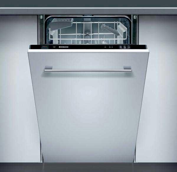 Bosch SPV 40X80 (Германия) в рейтинге встраиваемых посудомоечных машин