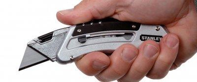 ТОП-5 лучших строительных ножей с AliExpress