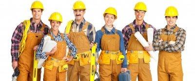 ТОП-5 практичной спецодежды для рабочих из AliExpress