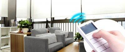 5 ультрасовременных механизмов для штор от AliExpress