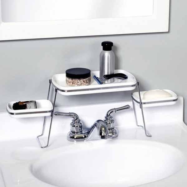 Как сделать маленькую ванну визуально больше фото 11