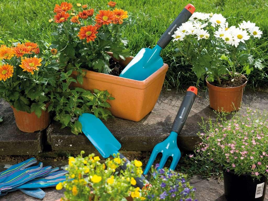 Как выбрать садовую технику