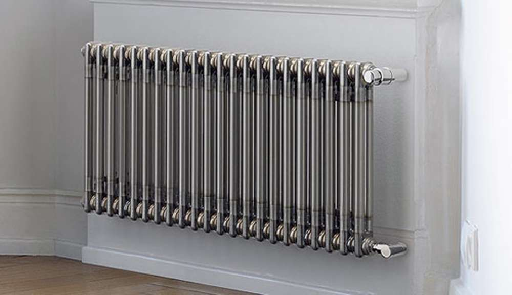 Zhender Charleston 2200 1992. Рейтинг популярных моделей радиаторов отопления  фото 10