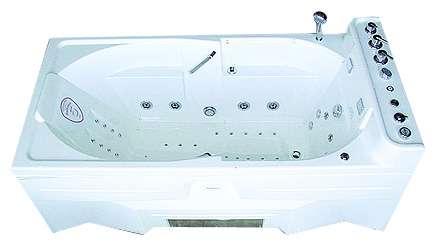 Как и какую ванну лучше выбрать?