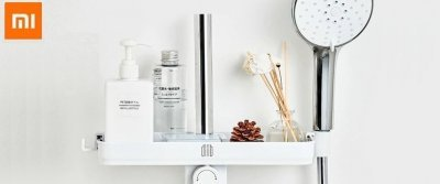 5 супер крутых находок XIAOMI для ванной с AliExpress