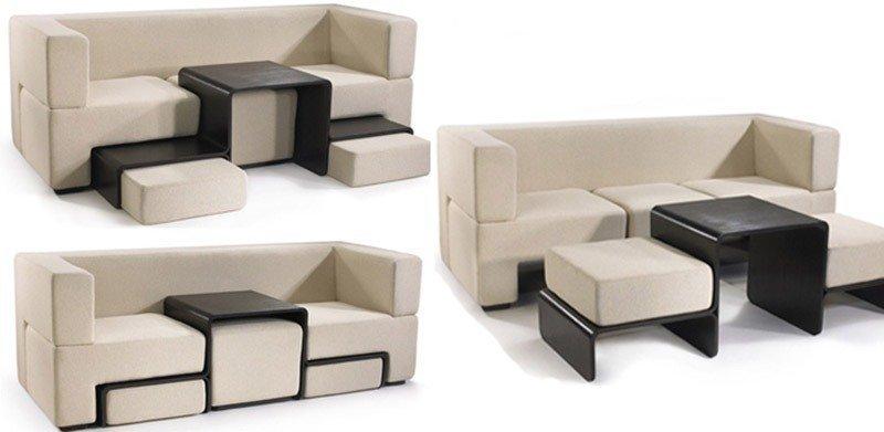 Мягкая мебель для гостиной: 10 идей интерьера фото 010-03