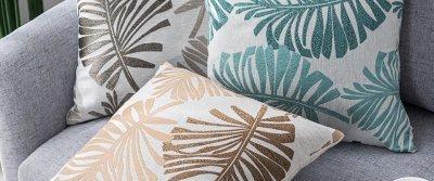 5 чудесных текстильных изделий для уюта с AliExpress