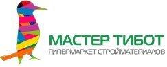 Логотип интернет-магазина Мастер Тибот
