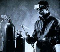 Преимущества газовой сварки
